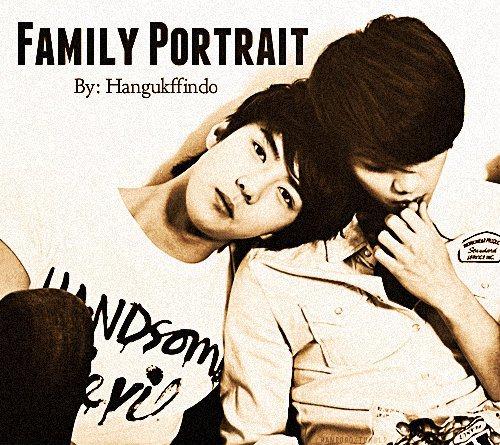 hunhan-family portrait