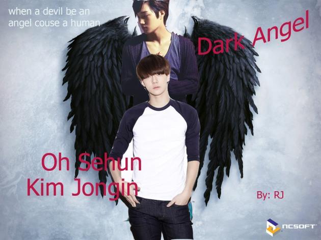 black-wings kaihun