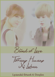 Blind of Love