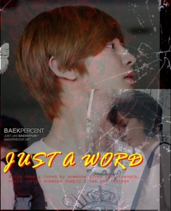 cover just a word