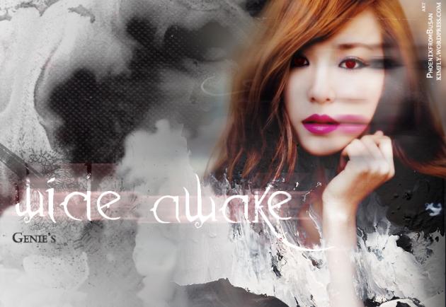 Poster - Wide Awake's