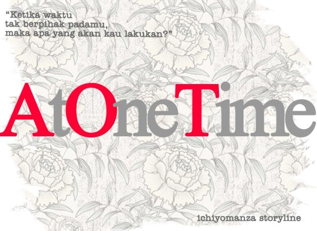 AtOneTime Poster