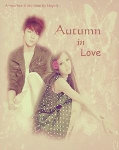 Cover ff Autumn In Love_副本1