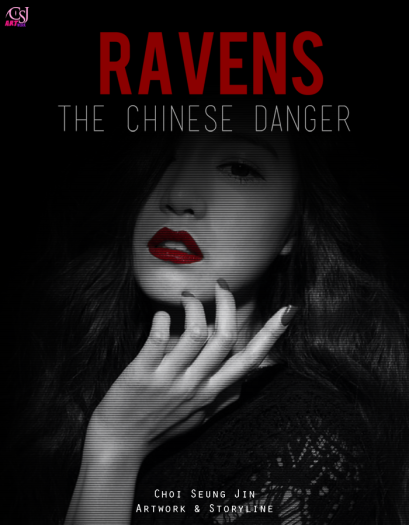 Ravens The Chinese Danger - Chapter 1