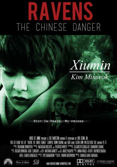 Ravens-Xiumin